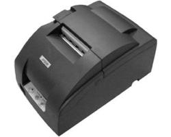 EPSON                          TM-U220D-052 serijski POS štampač