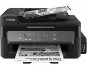 EPSON                          WorkForce M200 EcoTank ITS mrežni multifunkcijski inkjet crno-beli uređaj