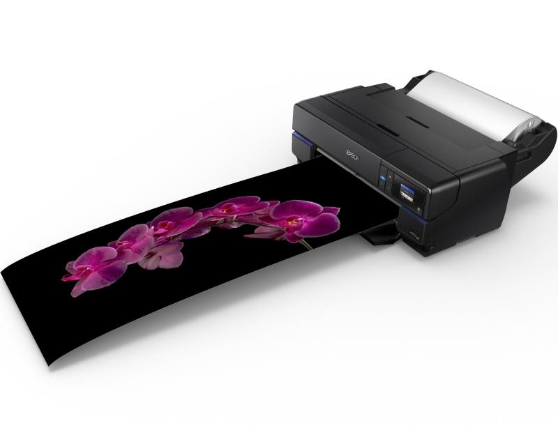 EPSON                          SureColor SC-P800 mrežni wireless inkjet štampač/ploter
