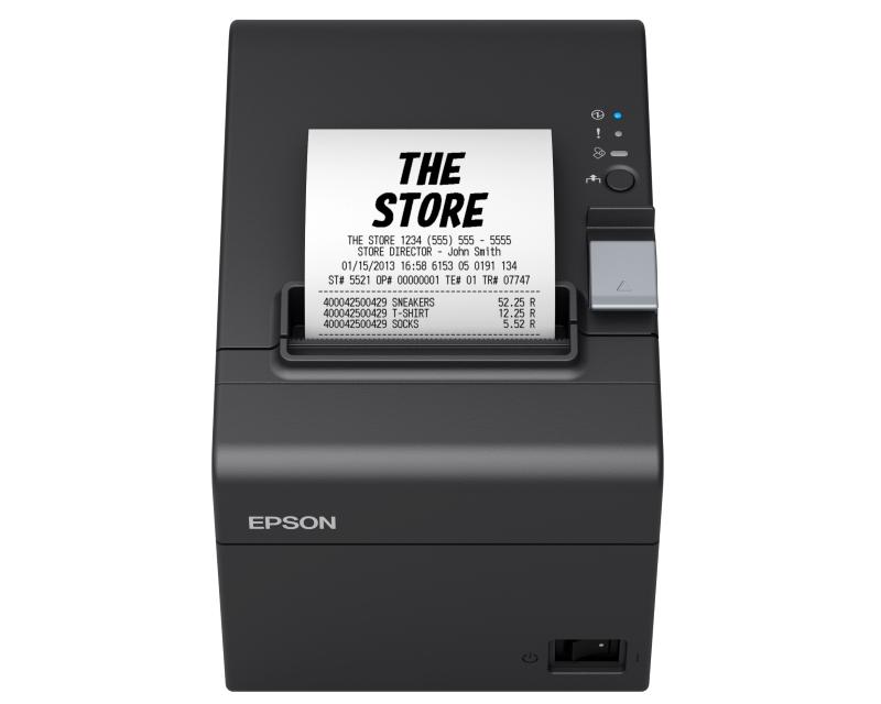 EPSON                          TM-T20III (012) Eternet / PS / Auto catter / POS štampač