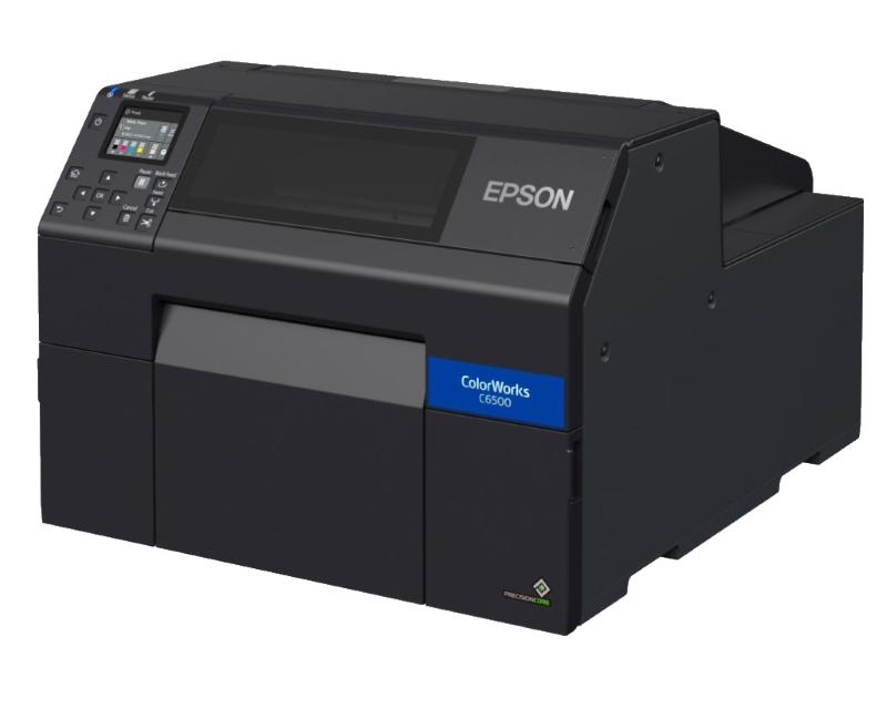 EPSON                          CW-C6500AE Auto cutter POS štampač