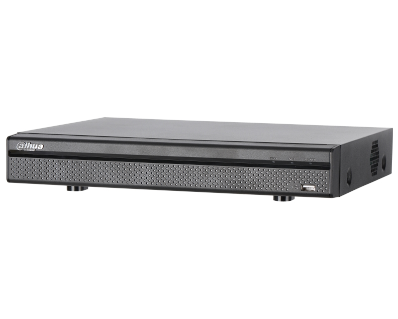 DAHUA                          XVR5116H-4KL-X Pentabrid 4K 16-kanalni 1U kompaktni DVR