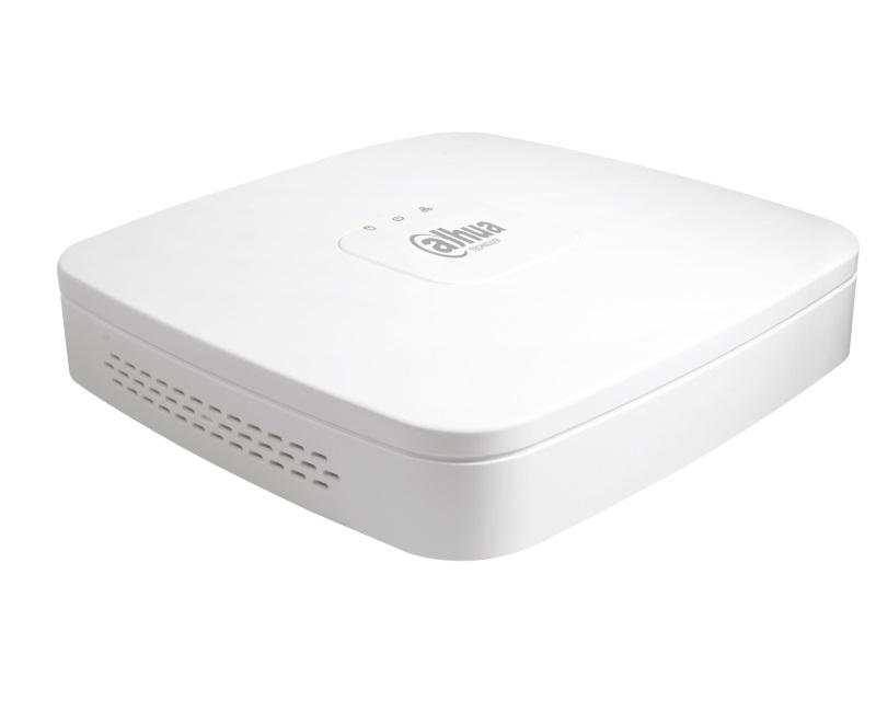 DAHUA                          XVR5104C-X1 4-kanalni Penta brid 1080P Smart 1U DVR