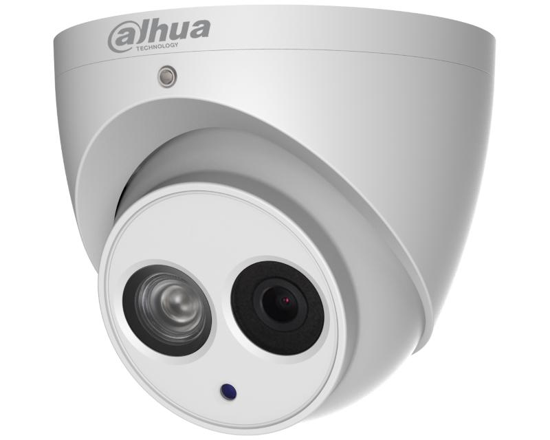DAHUA                          IPC-HDW4431EMP-ASE-0360B WDR IR mrežna 4 megapiksela eyeball kamera