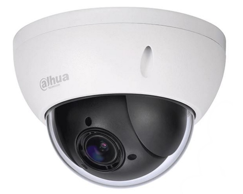 DAHUA                          SD22404T-GN-S2 4MP 4x PTZ IP Camera