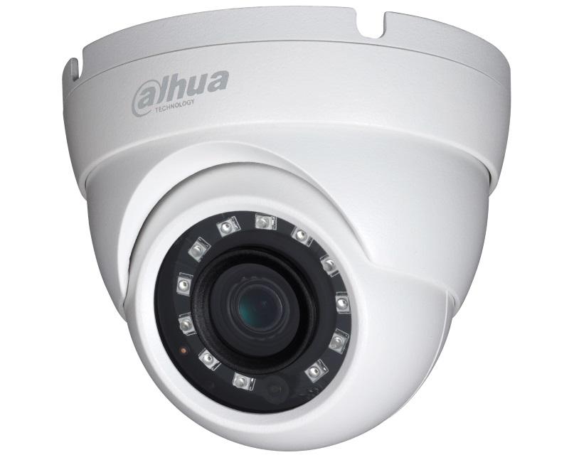 DAHUA                          HAC-HDW1500M-0280B- 5MP HDCVI IR Eyeball Camera