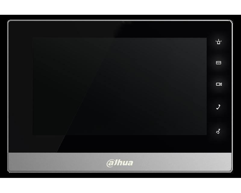DAHUA                          VTH1510CH IP unutrašnji monitor