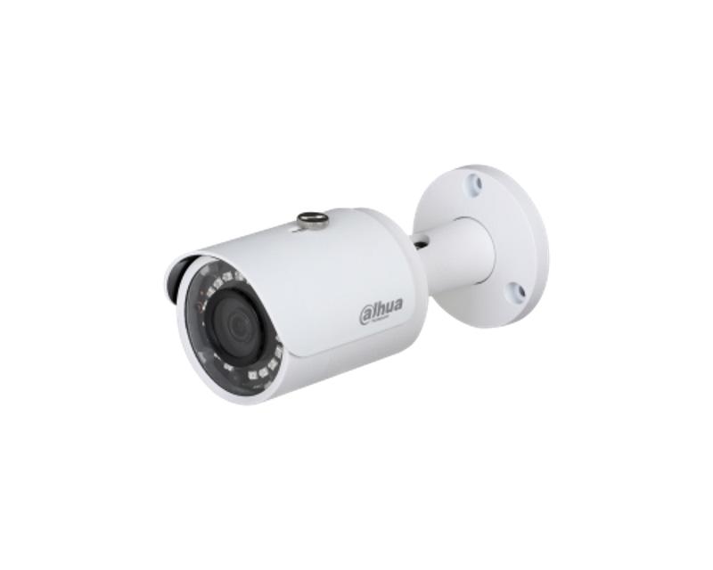 DAHUA                          DH-HAC-HFW1200SP-POC 2MP HDCVI PoC IR Bullet Camera