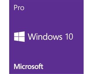 MICROSOFT                      Windows 10 Pro 32bit Eng Intl OEM (FQC-08969)