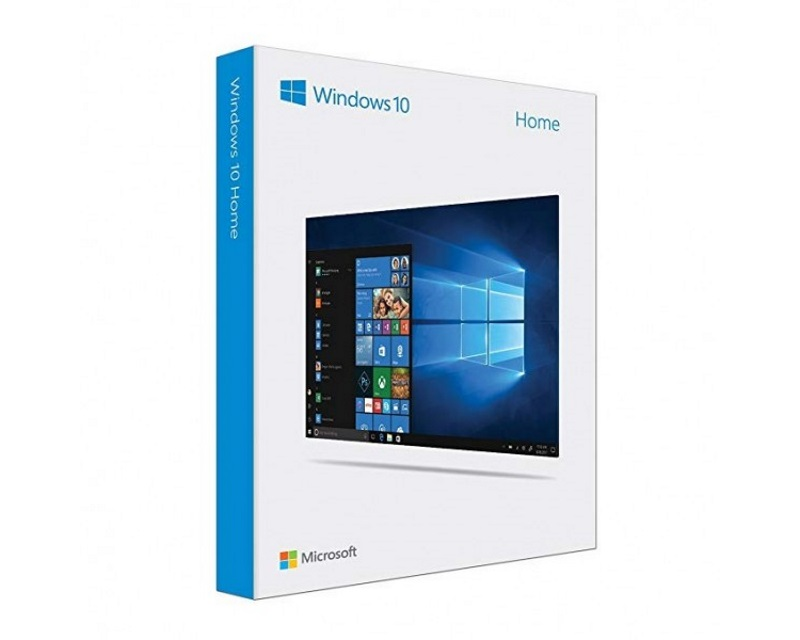 MICROSOFT                      Windows Home 10 FPP P2 32-bit/64-bit (HAJ-00054)