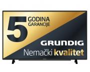 "GRUNDIG                        40"" 40 VLE 6735 BP Smart LED Full HD LCD TV"
