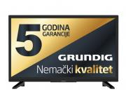 "GRUNDIG                        24"" 24 VLE 4720 BN LED HD ready LCD TV"