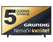 "GRUNDIG                        40"" 40 VLE 5740 BN LED Full HD LCD TV"
