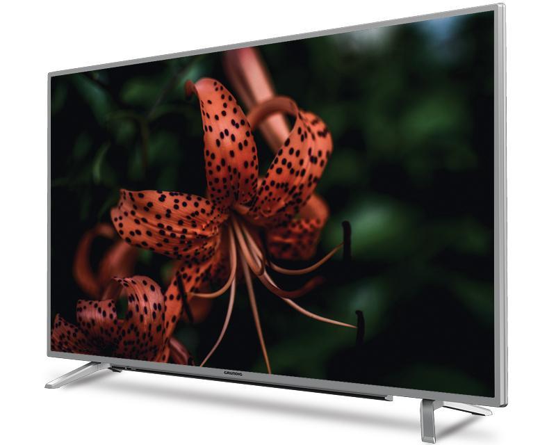 """GRUNDIG                        40"""" 40 GFS 6740 Smart LED Full HD LCD TV"""