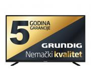 "GRUNDIG                        40"" 40 VLX 8720 BP Smart LED 4K Ultra HD LCD TV"