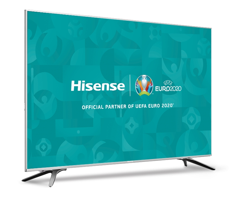 "HISENSE                        43"" H43A6500 Smart LED 4K Ultra HD LCD TV"