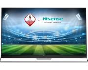 "HISENSE                        65"" H65U9A Smart Quantum dot 4K Ultra HD digital LCD TV"
