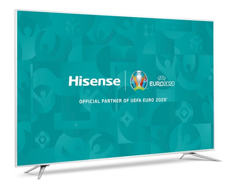 "HISENSE                        75"" H75N5800 Smart LED 4K Ultra HD digital LCD TV"