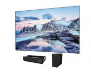 "HISENSE                        100"" H100LDA Smart 4K Ultra HD digital Laser TV"