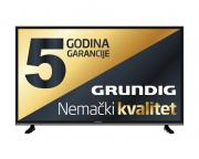 "GRUNDIG                        55"" 55 VLX 7850 BP Smart LED 4K Ultra HD LCD TV"