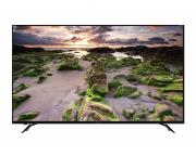 "SHARP                          70"" LC-70UI9362E Smart 4K Ultra HD digital LED TV"