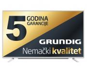 "GRUNDIG                        32"" 32 VLE 6735 WP Smart LED LCD TV"