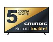 "GRUNDIG                        43"" 43 VLX 7840 BP Smart LED 4K Ultra HD LCD TV"