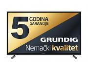 "GRUNDIG                        65"" 65 VLX 7840 BP Smart LED 4K Ultra HD LCD TV"