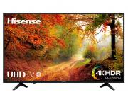 "HISENSE                        50"" H50A6140 Smart LED 4K Ultra HD LCD TV"