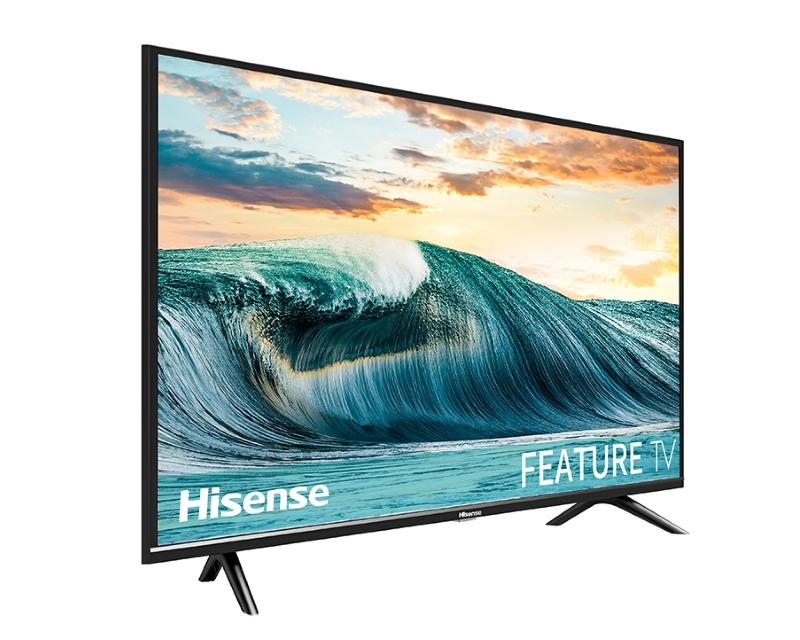 """HISENSE                        32"""" H32B5100 LED digital LCD TV"""