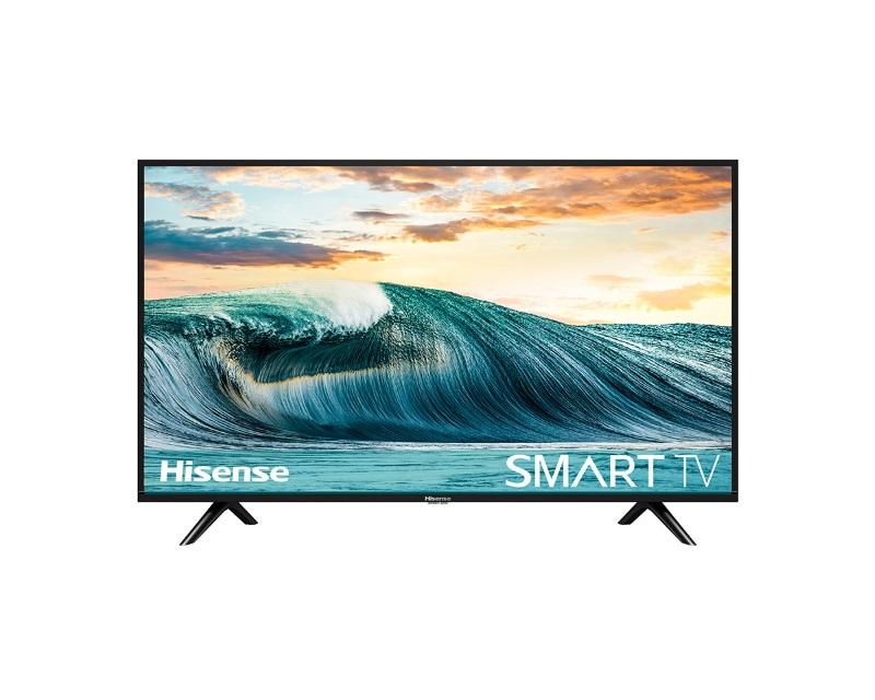 "HISENSE                        40"" H40B5600 Smart LED  Full HD digital LCD TV"