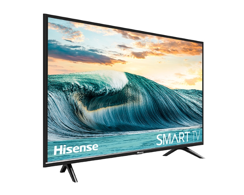 "HISENSE                        32"" H32B5600 LED digital LCD TV"