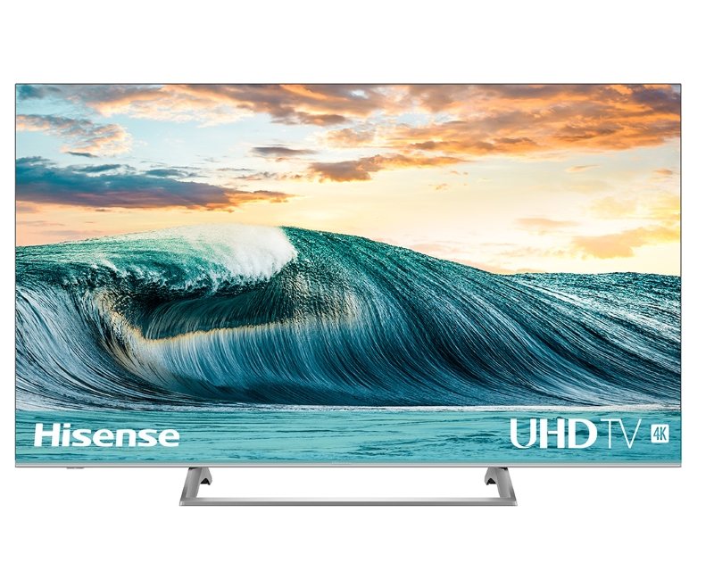 "HISENSE                        43"" H43B7500 Brilliant Smart LED 4K Ultra HD digital LCD TV"