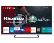 "HISENSE                        50"" H50B7500 Brilliant Smart LED 4K Ultra HD digital LCD TV"