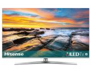 "HISENSE                        55"" H55U7B Smart LED 4K Ultra HD digital LCD TV"