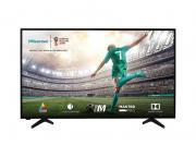 "HISENSE                        43"" H43B7100 Smart LED 4K UHD Ultra HD digital LCD TV"
