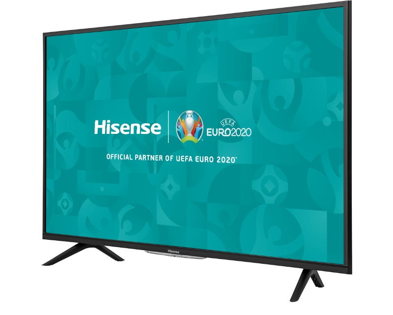 "HISENSE                        40"" 40B6700PA Smart Android Full HD LCD TV"