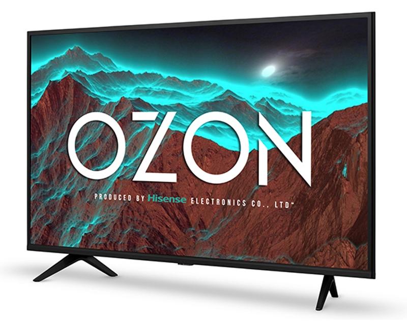 "OZON                           43"" H43Z5600 Smart Full HD TV"