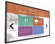 "PHILIPS                        55"" 55BDL4051T/00 Signage Solutions Multi-Touch Full HD Display Android"