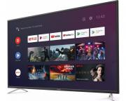 "SHARP                          40"" 40BL2EA 4K UHD Android LED TV"