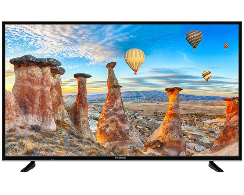 "GRUNDIG                        49"" 49 GDU 7500B Smart LED Ultra HD TV"
