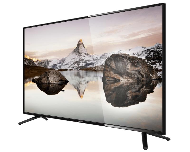 """GRUNDIG                        43"""" 43 VLE 6910 BP Smart Full HD TV"""