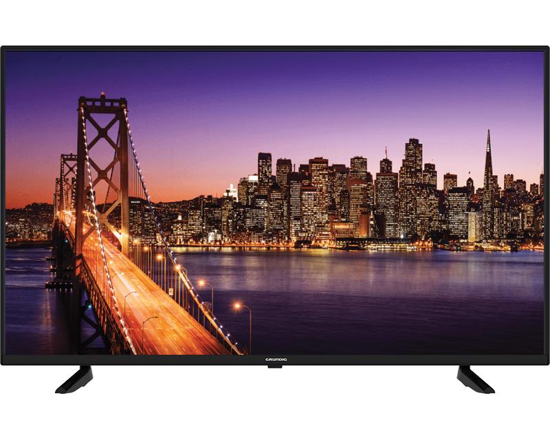 "GRUNDIG                        50"" 50 GEU 7800 B Smart UHD TV"