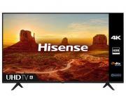 "HISENSE                        50"" 50A7100F Smart UHD TV G"