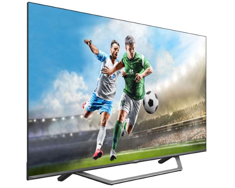 "HISENSE                        43"" 43A7500F Smart UHD TV G"