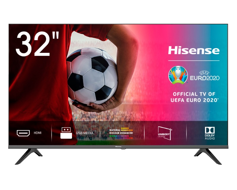 """HISENSE                        32"""" H32A5100F TV"""