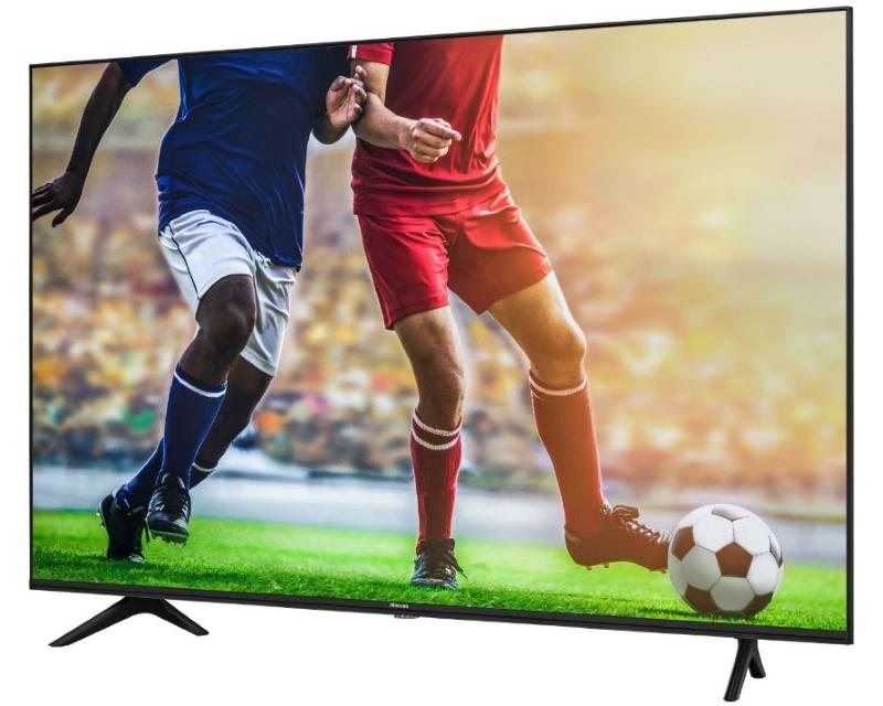 "HISENSE                        55"" 55A7100F Smart UHD TV G"