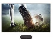 "HISENSE                        100"" 100L5F-B12 Smart UHD Laser TV G"