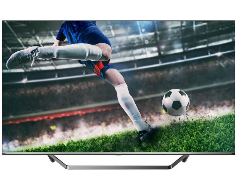 """HISENSE                        55"""" 55U7QF ULED Smart UHD TV G"""