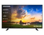"GRUNDIG                        50"" GFU 7800 B Android 4K Ultra HD digital LED TV"